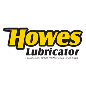 Howes Lubricator